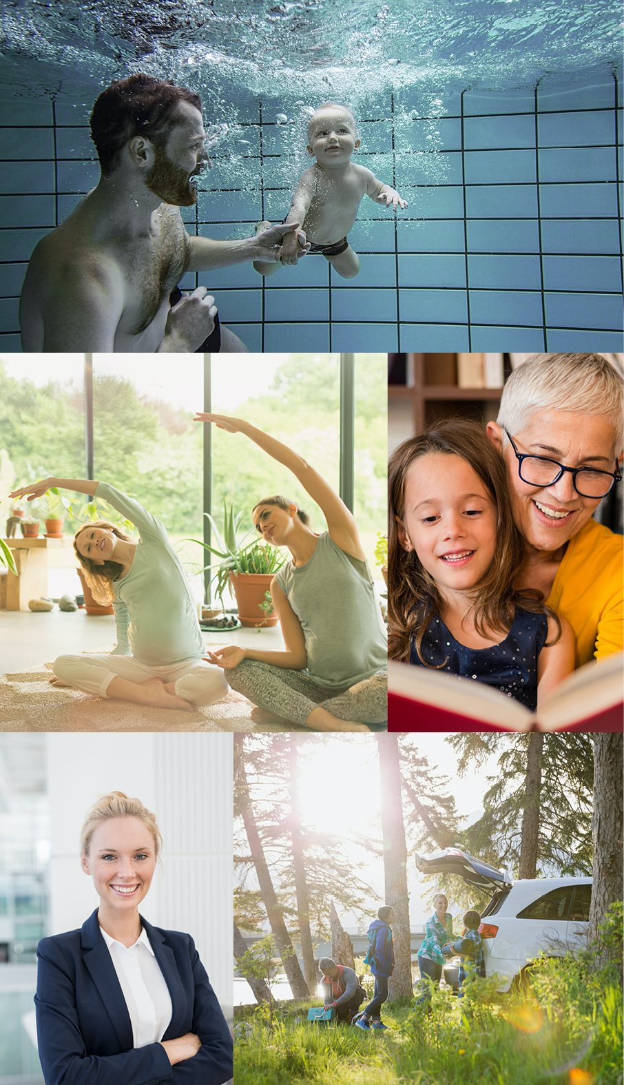 Familiengründung