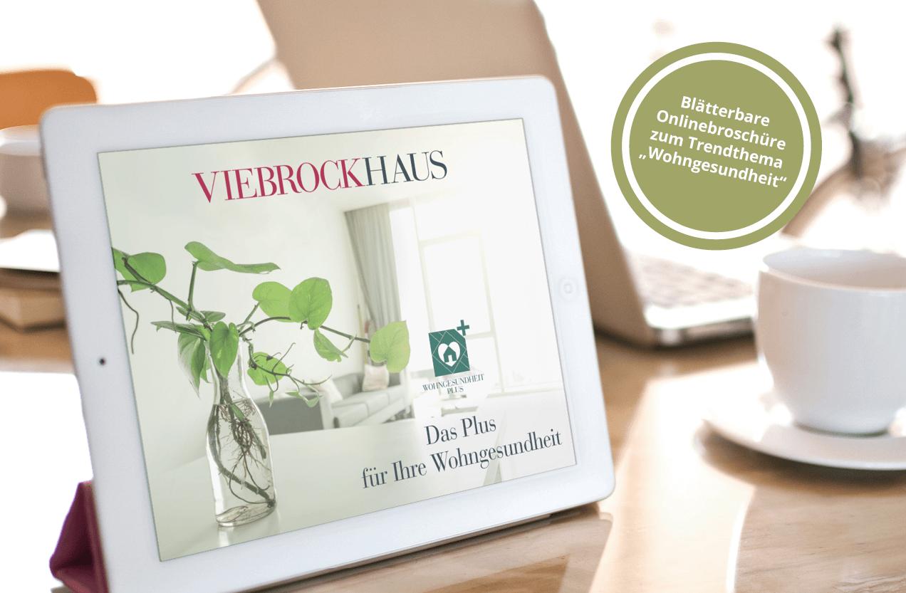 Viebrockhaus Wohngesundheit Soul Marketing
