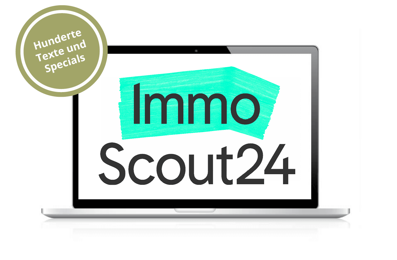 Immoscout24 Referenz